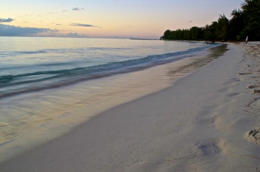 Aquarius Beach, Saipan