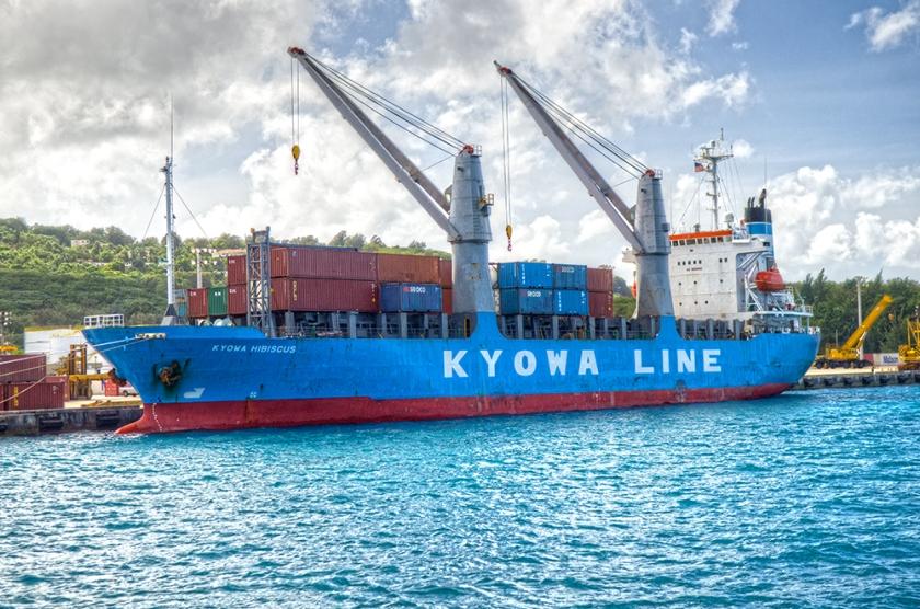Kyowa Shipping