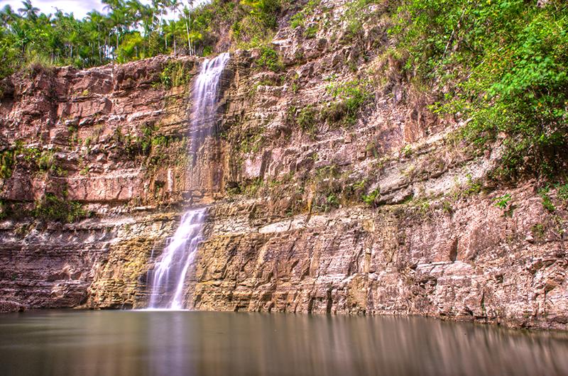 Sigua Falls Guam