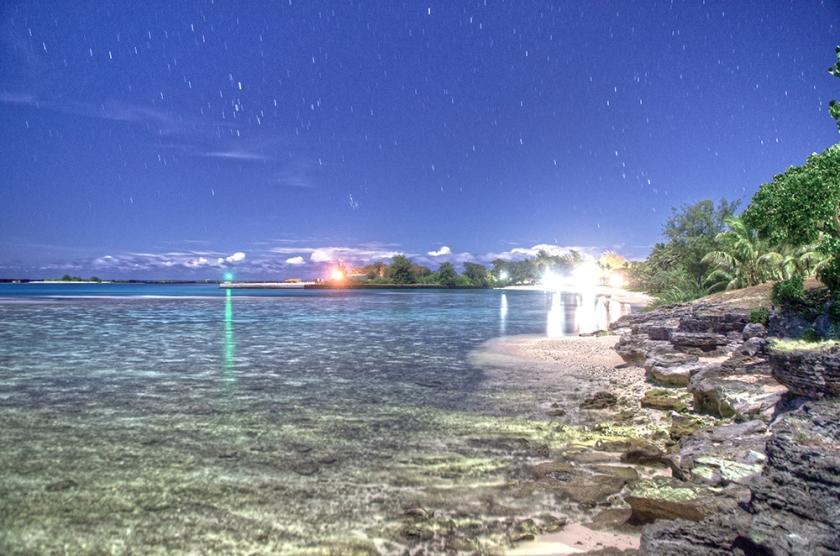 YCC Tinian, Northern Mariana Islands