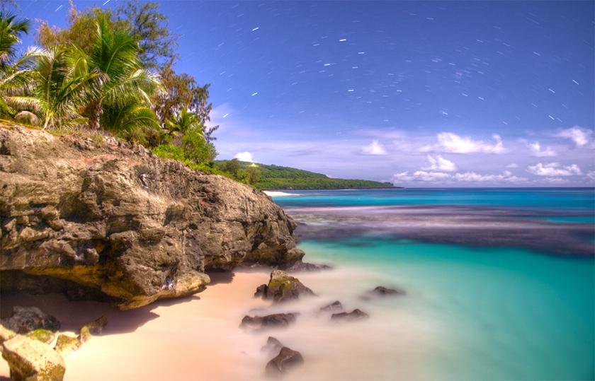 Taga Beach Tinian