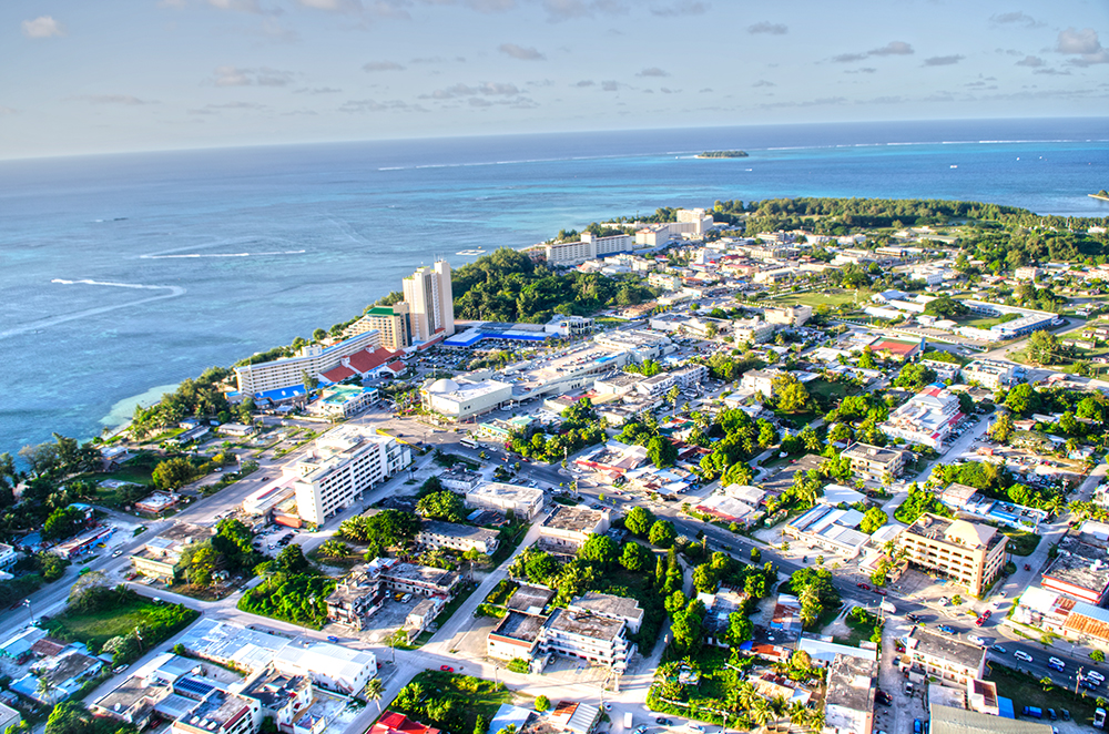 Saipan – Ginen Marianas